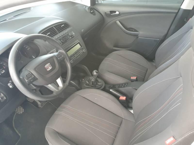 SEAT Altea 1.6 TDI 105cv   Copa Ecomotive Style