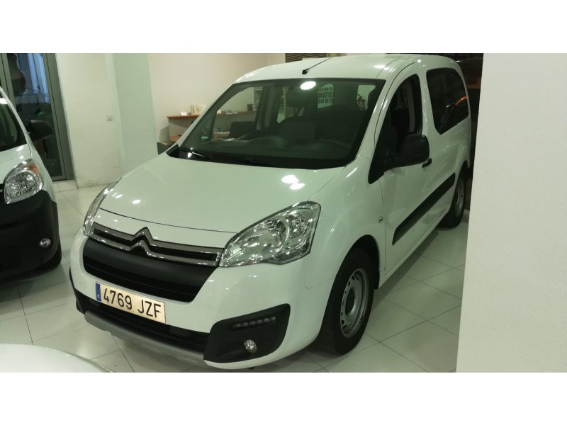 Citröen Berlingo 1.6 HDi 75 Seduction