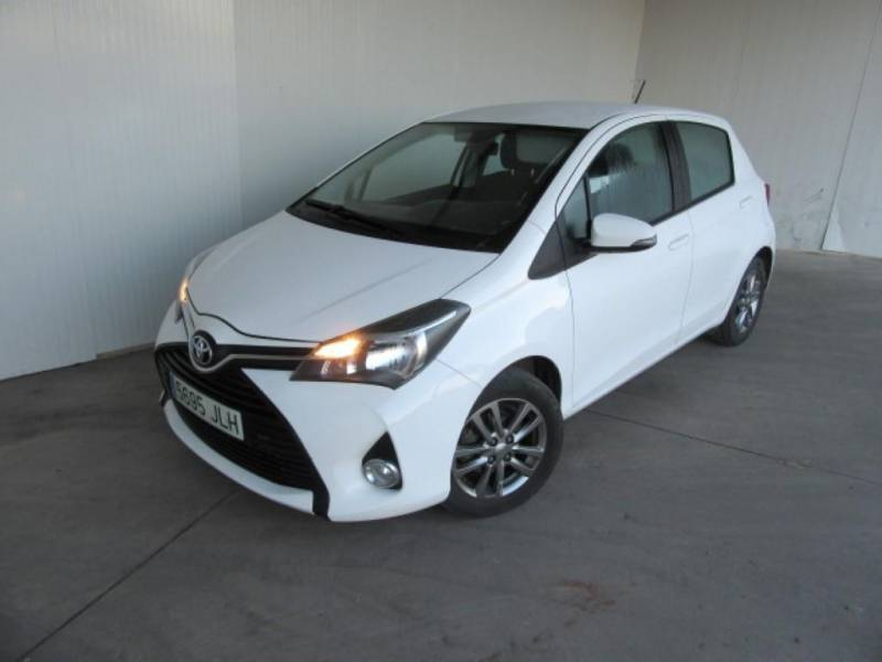 Toyota Yaris 1.0 70 City