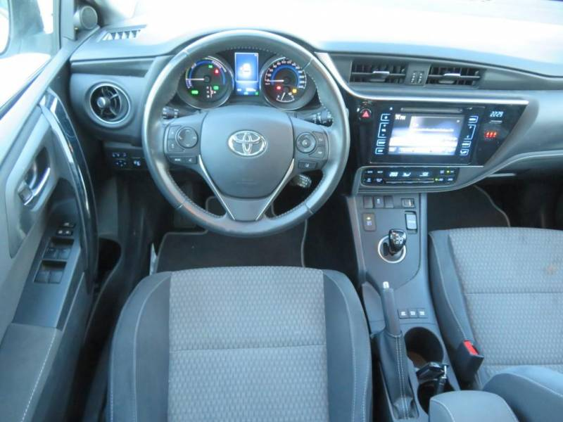 Toyota Auris 1.8 140H Hybrid Feel! Edition