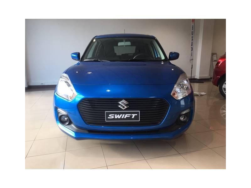 Suzuki Swift 1.0 GLE