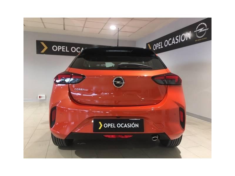 Opel Corsa 1.2T XHL 74kW (100CV) GS-Line