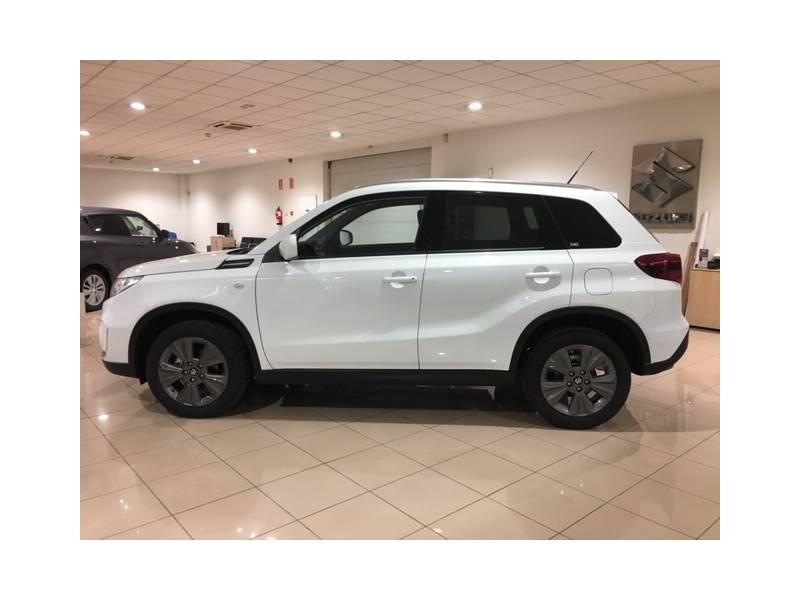 Suzuki Vitara 1.0 T GLE