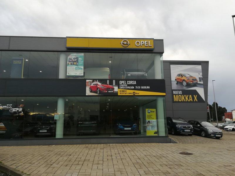 Opel Combo 1.6 TD 55kW (75CV) L H1 650kg Select