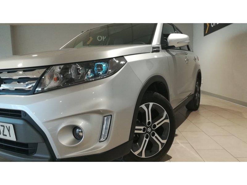 Suzuki Vitara 1.6 VVT 6AT GLX