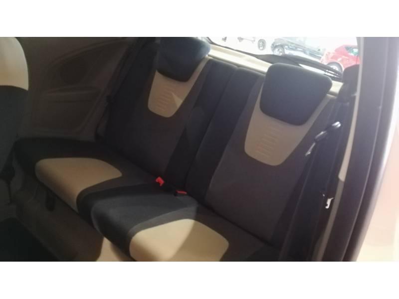 Ford KA 1.2 Duratec Auto-Start-Stop Titanium+