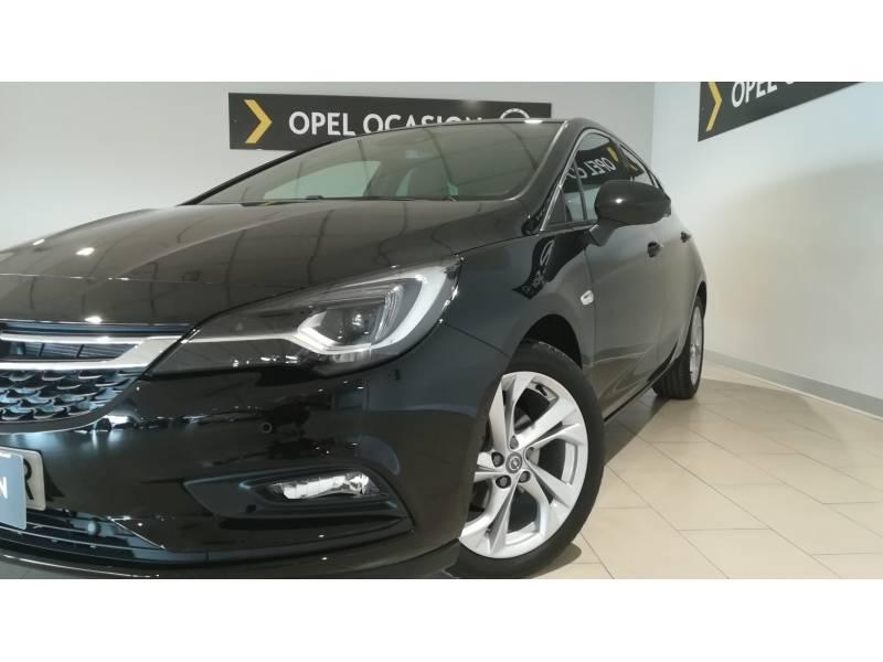 Opel Astra 1.4 Turbo 92kW (125CV) Dynamic