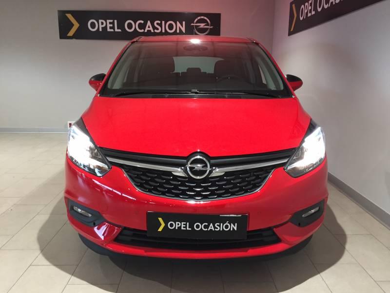 Opel Zafira 1.6 T S/S Selective