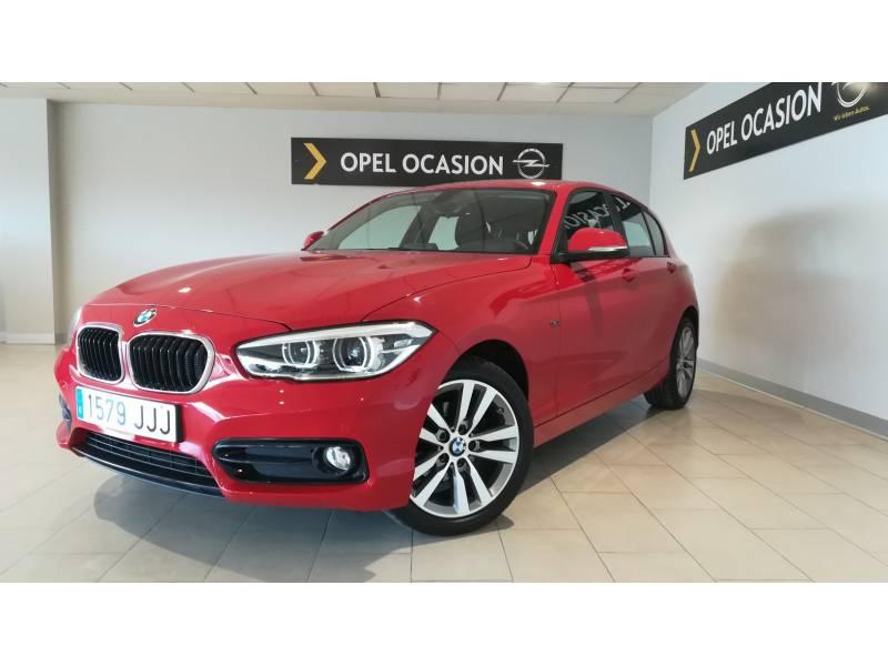 BMW Serie 1 116d Essential Edition