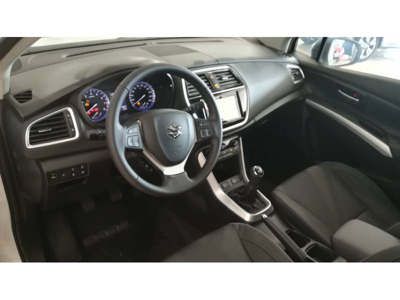 Suzuki SX4 S-Cross 1.0 DITC GLX