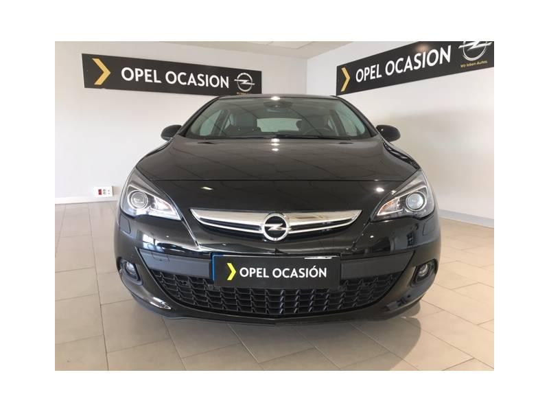 Opel GTC 1.4 Turbo S/S Sportive