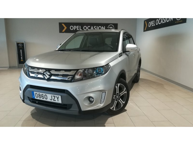 Suzuki Vitara 1.6 VVT 6AT GLX