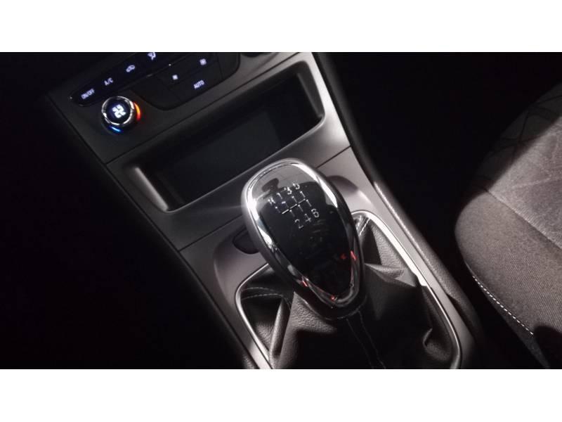 Opel Astra 1.6 CDTi S/S 81kW (110CV) 120 Aniversari 120 Aniversario