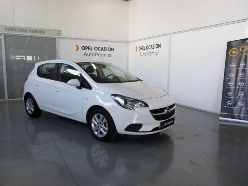 Opel Corsa 1.4 66kW (90CV) Expression Pro