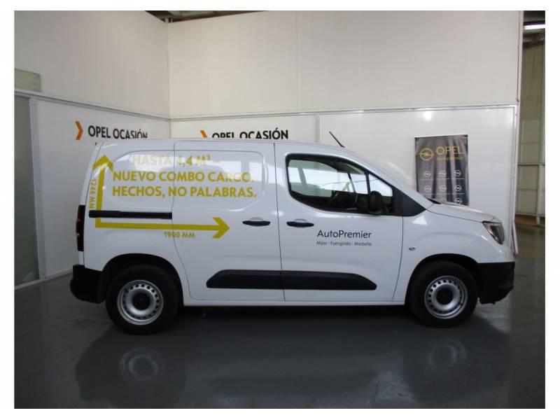 Opel Combo 1.6 TD S/S 74kW (100CV)   L1 H1 650k Select