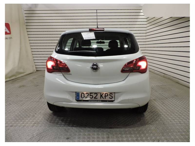 Opel Corsa 1.4 66kW (90CV) Expression Pro