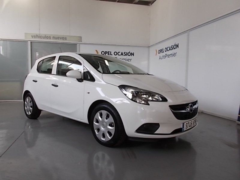 Opel Corsa 1.4 66kW (90CV) WLTP Business
