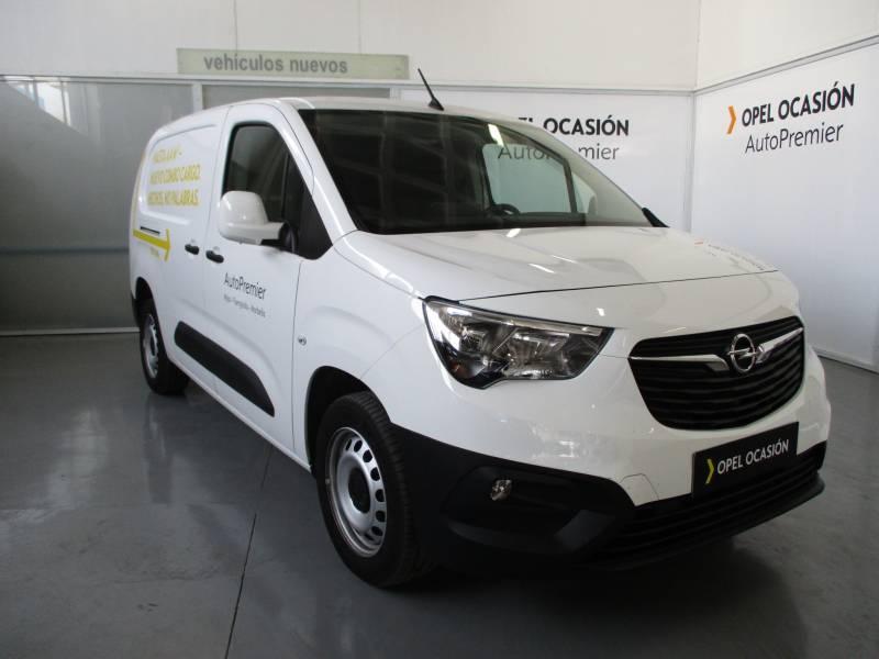 Opel Combo 1.6 TD S/S 74kW (100CV)   L2 H1 650k Select