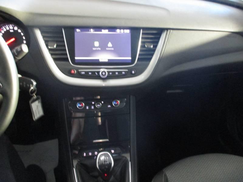 Opel Grandland X 1.2 Turbo WLTP Selective