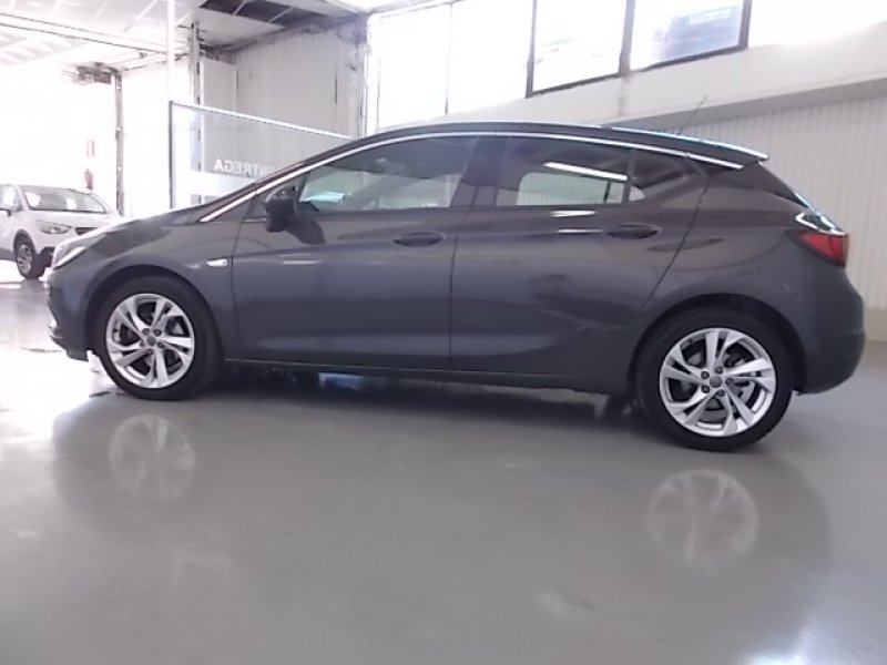 Opel Astra 1.0 Turbo S/S Dynamic