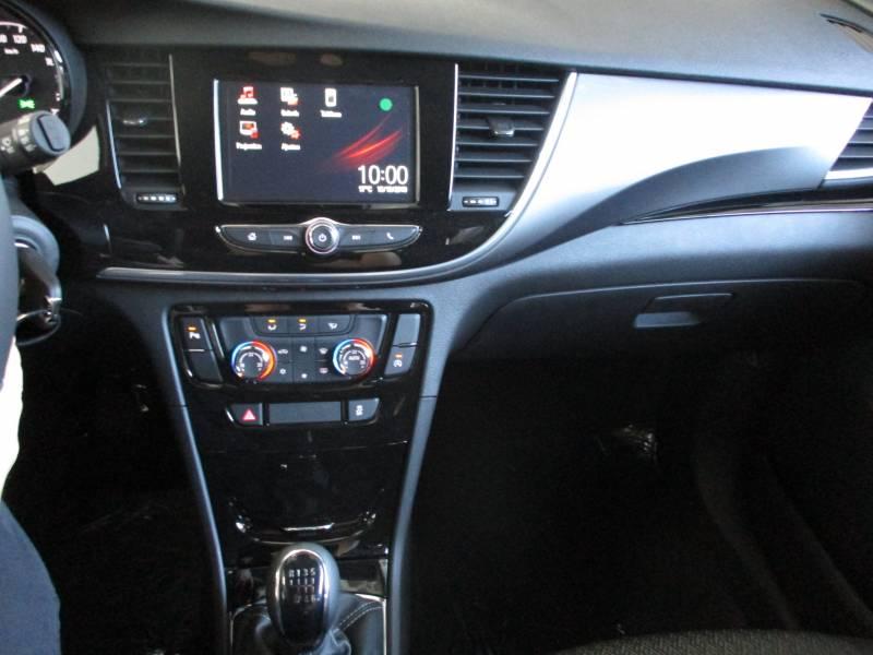 Opel Mokka X 1.4 T 103kW 4X2 S&S 120 Aniversario