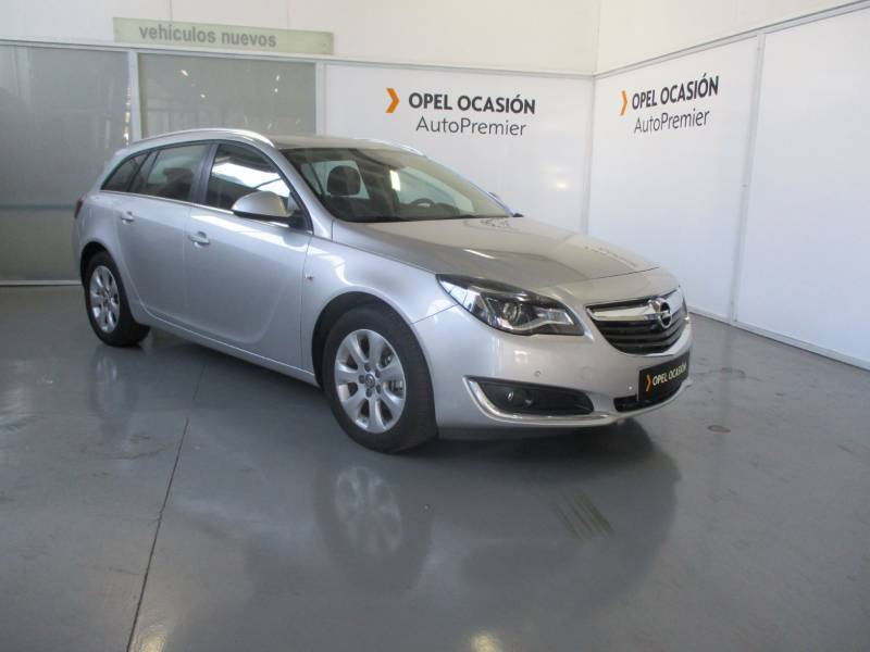 Opel Insignia ST 1.6 CDTI Start & Stop 120 CV Business