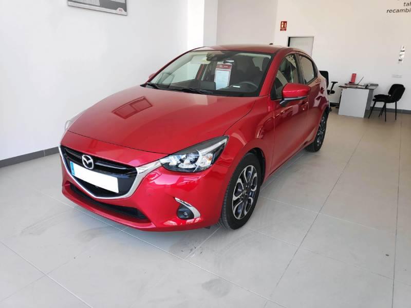 Mazda Mazda2 1.5 DE 77kW (105CV)  +Nav Luxury