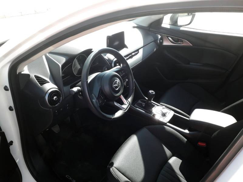 Mazda CX-3 2.0 G 89kW (121CV) 2WD Evolution Design