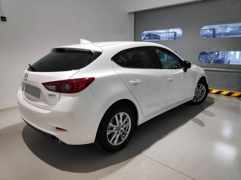 Mazda Mazda3 2.0 GE 88kW MT  +Nav Evolution