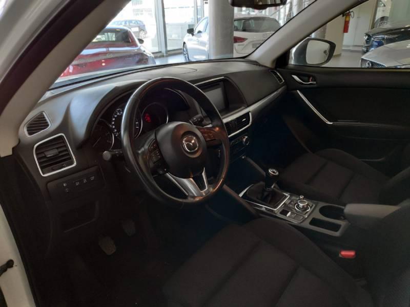 Mazda CX-5 2.2 110kW DE 2WD Style Navi