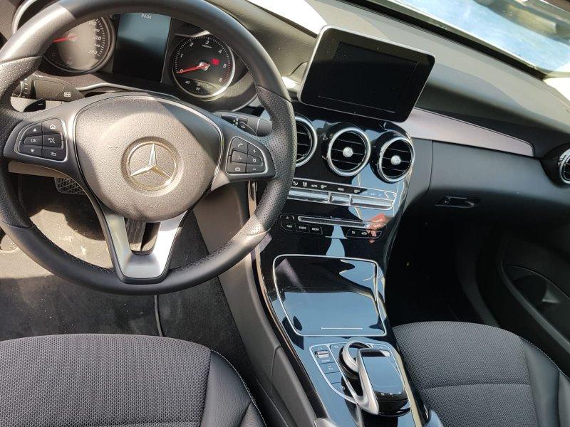 Mercedes-Benz Clase C C 220 d Estate Avantgarde