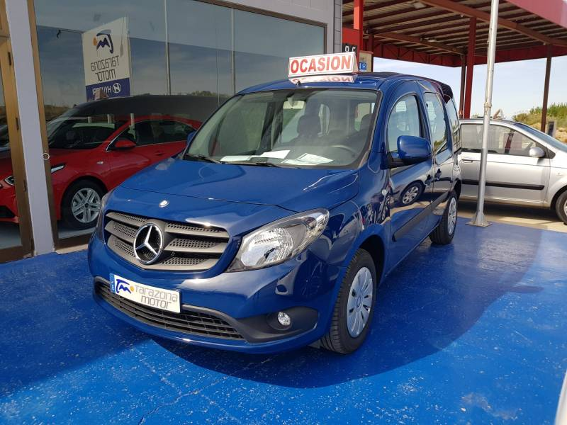 Mercedes-Benz Citan 1500