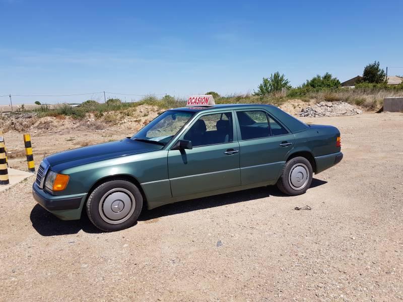 Mercedes-Benz E 230 140
