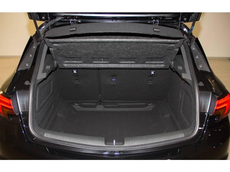 Opel Astra 1.2T SHL 81kW (110CV) Astra