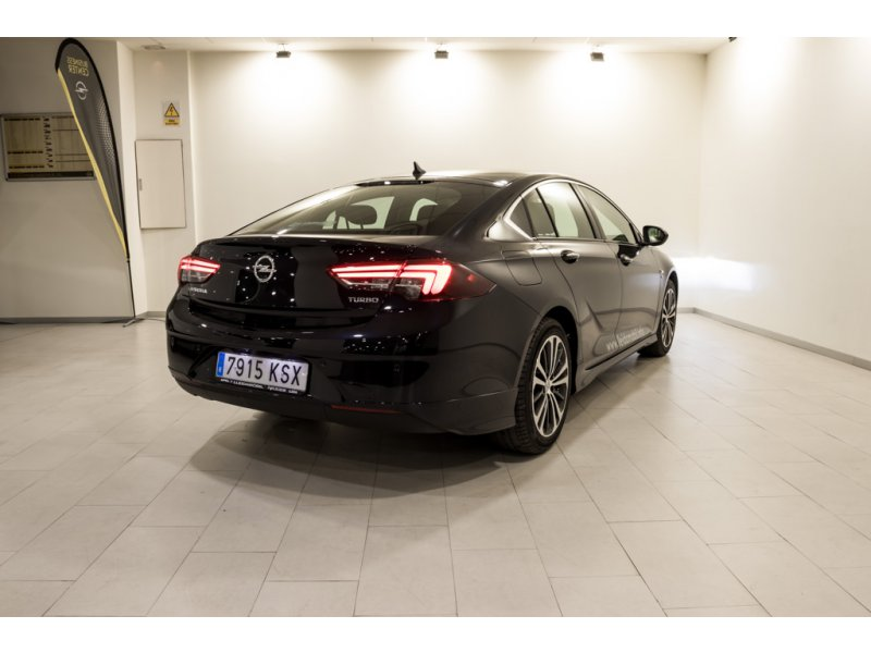 Opel Insignia GS 1.5 165cv Turbo Auto WLTP Innovation