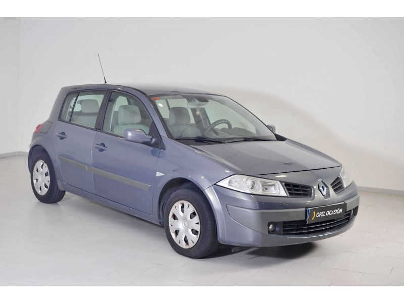 Renault Mégane 1.5dCi105 Business