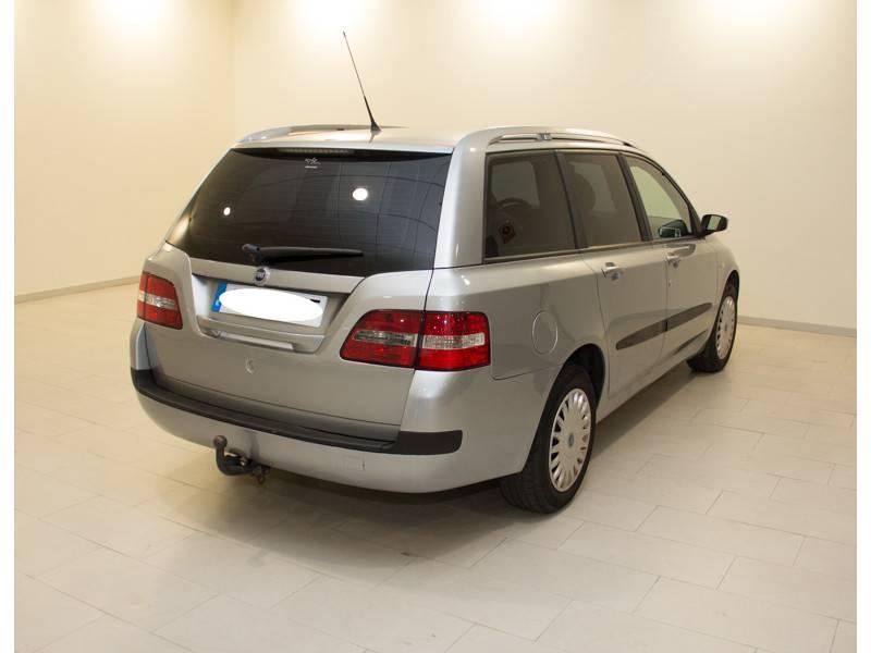 Fiat Stilo 1.9 Multijet 120CV   Multi Wagon Sting