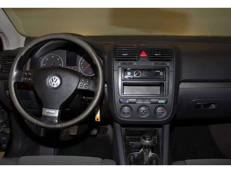 Volkswagen Golf 2.0 TDI 140cv   4Motion GT Sport