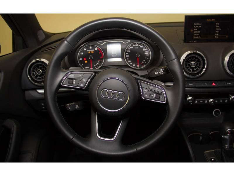 Audi A3 1.5 TFSI Sportback sport edition