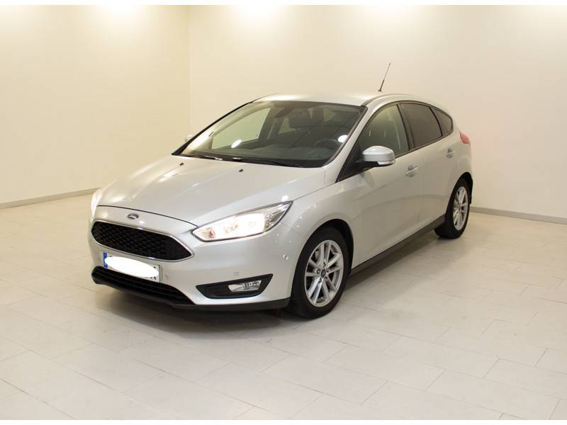 Ford Focus 1.5 TDCi E6 Trend Plus