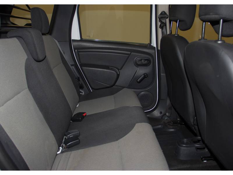 Dacia Duster dCi 90 Stepway