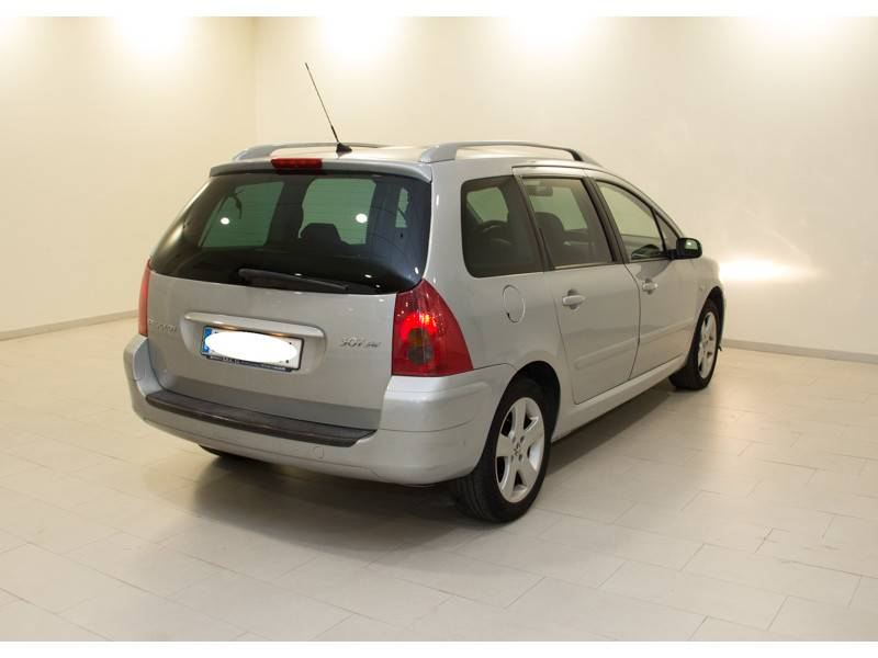 Peugeot 307 SW 2.0 HDi CONFORT 120CV -