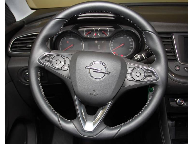 Opel Grandland X 1.5 CDTi Auto Design Line