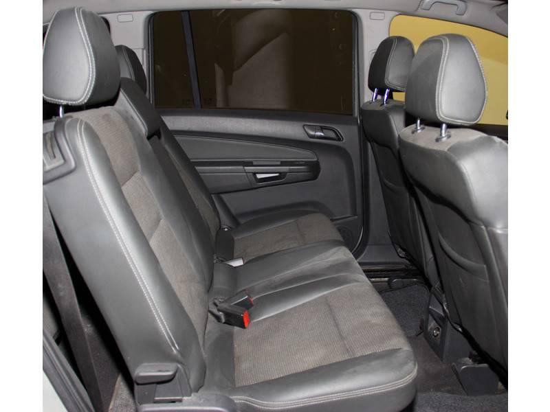 Opel Zafira 1.9 CDTi 16v Cosmo