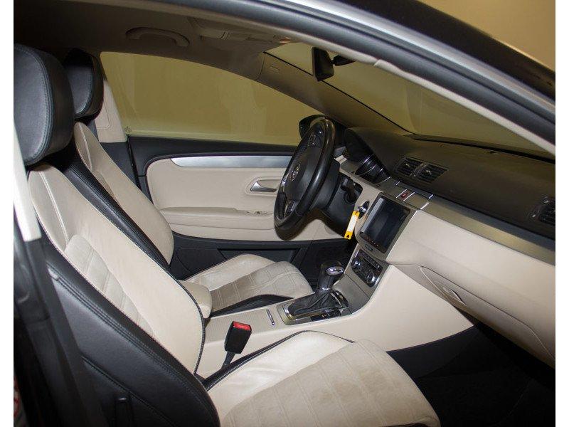 Volkswagen Passat CC 2.0 TSI 200cv Tiptronic -
