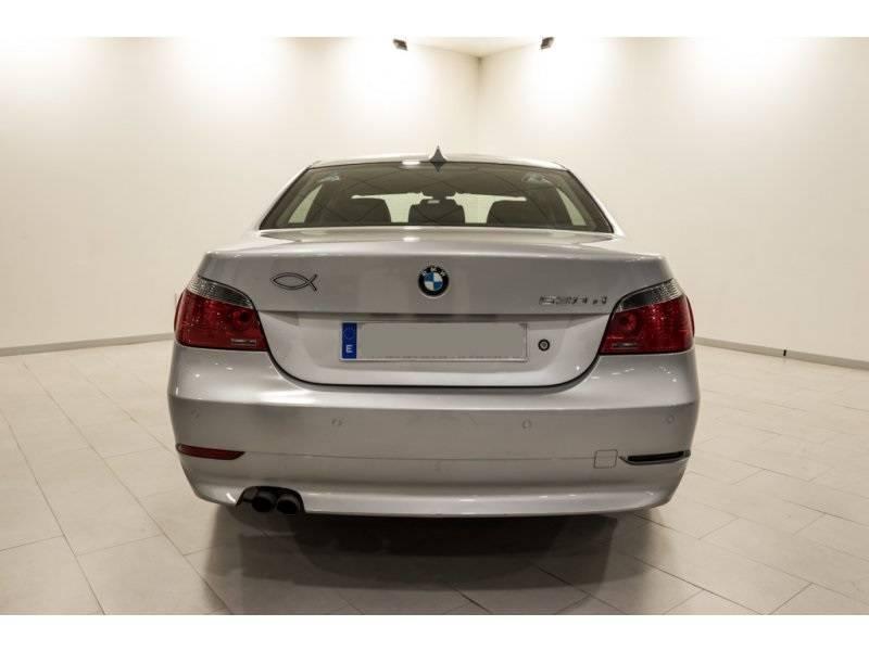 BMW Serie 5 530dA Touring 530d