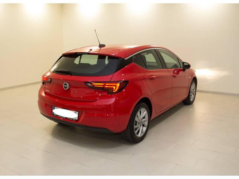 Opel Astra 1.4 Turbo S/S 105CV Dynamic