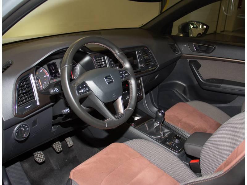 SEAT Ateca 1.6 TDI 85kW St&Sp   Eco Xcellence Plus