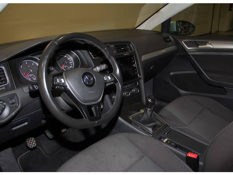 Volkswagen Golf 1.6 TDI Business
