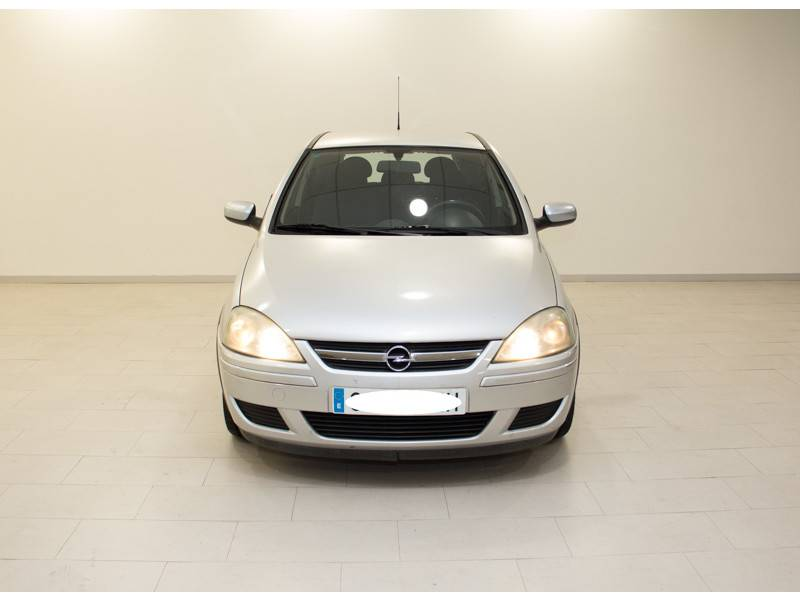 Opel Corsa 1.2 16v Essentia